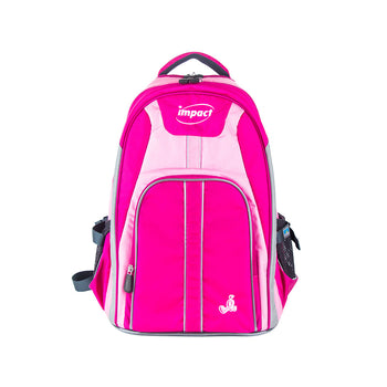 Impact Backpack (IPEG-321) Pink 1