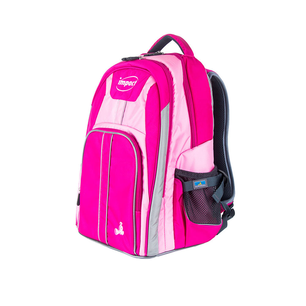 Impact Backpack (IPEG-321) Pink 2