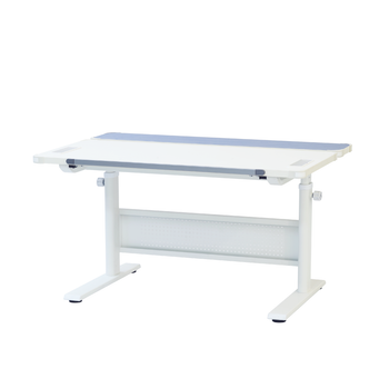 KM1 Desk Blue