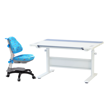 KM1 Desk and K318 Chair