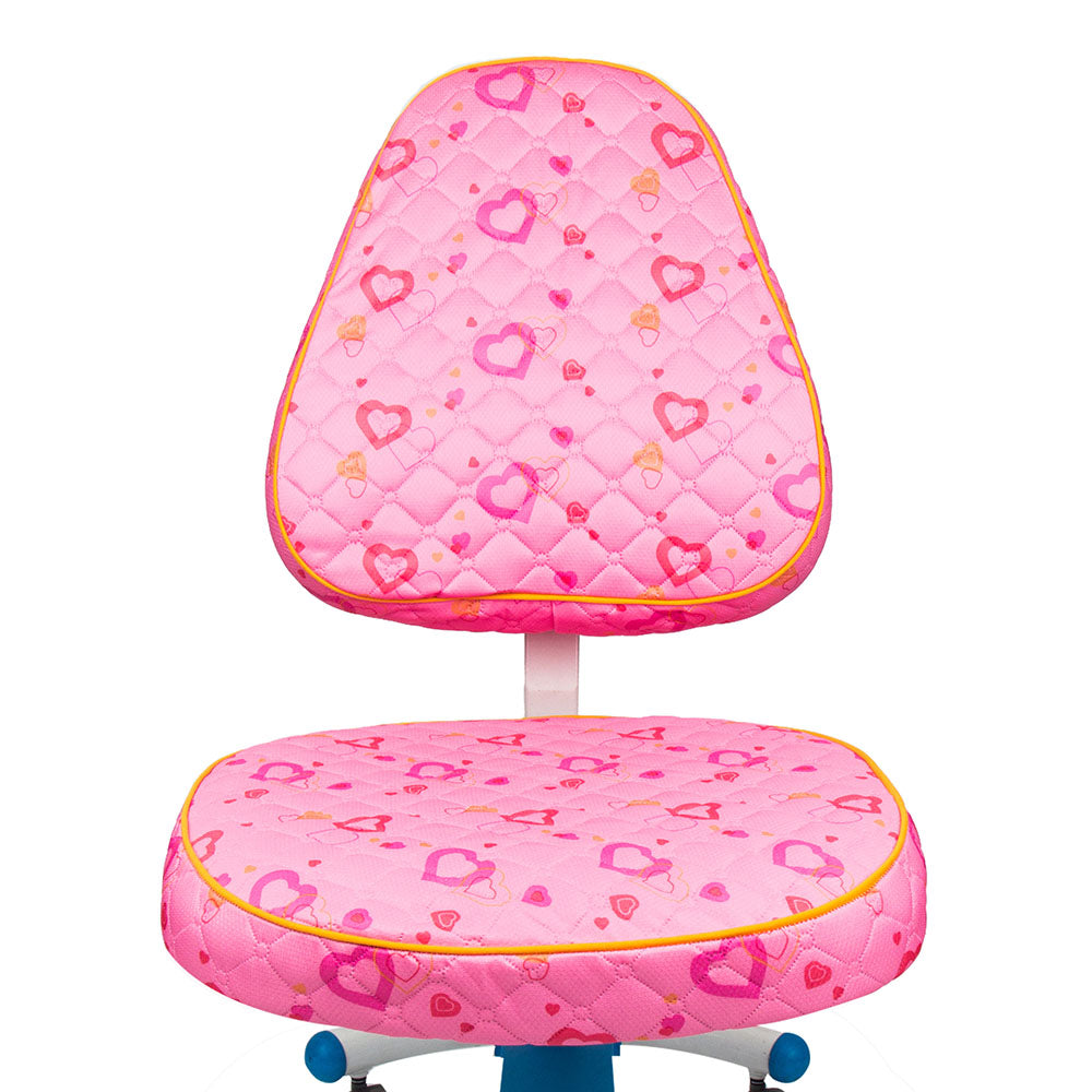 KM Pink Love Chair Cover 5
