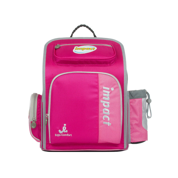 Impact Backpack (IPEG-050) Pink