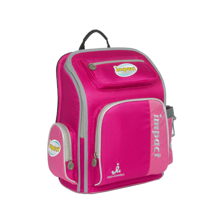 Impact Backpack (IPEG-050) Pink 2