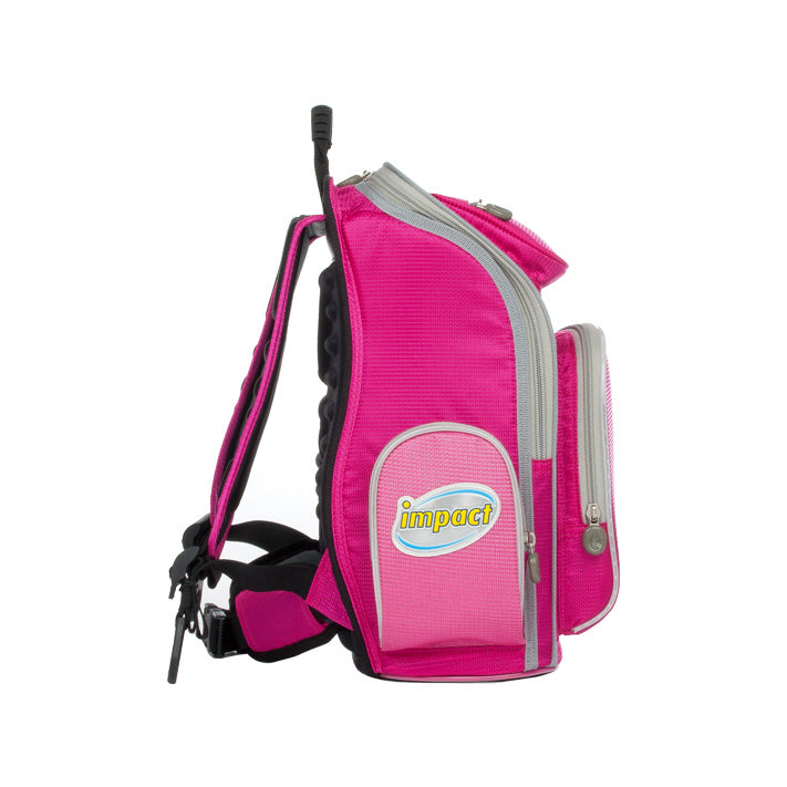 Impact Backpack (IPEG-050) Pink 4