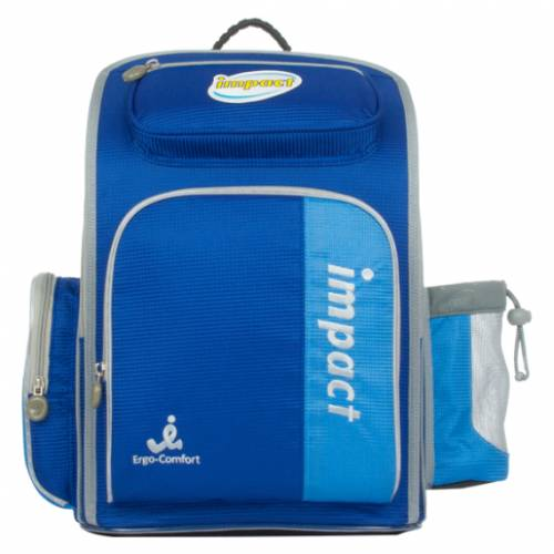 Impact Backpack (IM-0037) Royal Blue