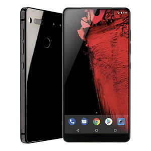 Essential Phone 128 GB 5.7 Inch Unlocked Phone Black Moon