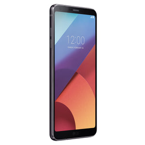 LG G6 64 GB 5.7 Inch Unlocked Phone Black
