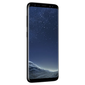 Samsung Galaxy S8 64 GB 5.8 Inch Unlocked Phone Midnight Black