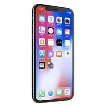 iPhone X 64 GB 5.8 Inch Unlocked Phone Space Grey