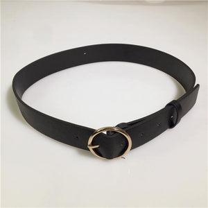 Torini Leather Belt - FREE - Malibu Coastal
