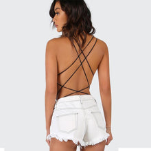 Load image into Gallery viewer, Beatrice Bodysuit - Malibu Coastal