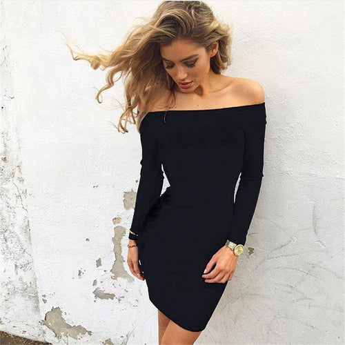 Makenzie Dress - Malibu Coastal