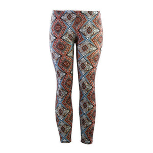 Elisa Leggings - Free - Malibu Coastal