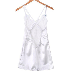 Sophie Nightgown - FREE - Malibu Coastal