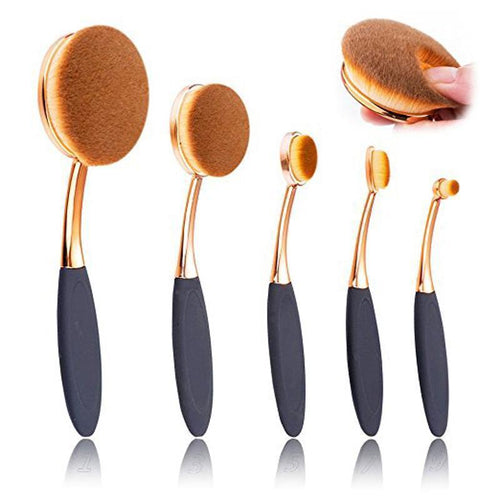 Paddle Brush Set - Malibu Coastal