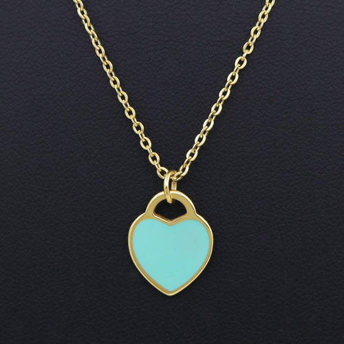 Tiffany Necklace - Malibu Coastal