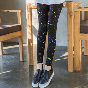 Laser Leggings - FREE - Malibu Coastal