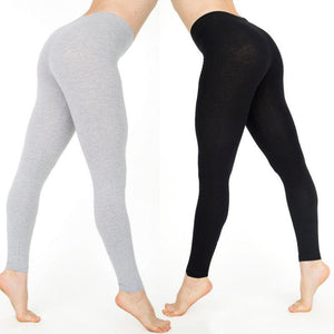Alia West Leggings - FREE - Malibu Coastal