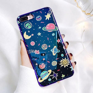 Milky Way iPhone Case - FREE - Malibu Coastal