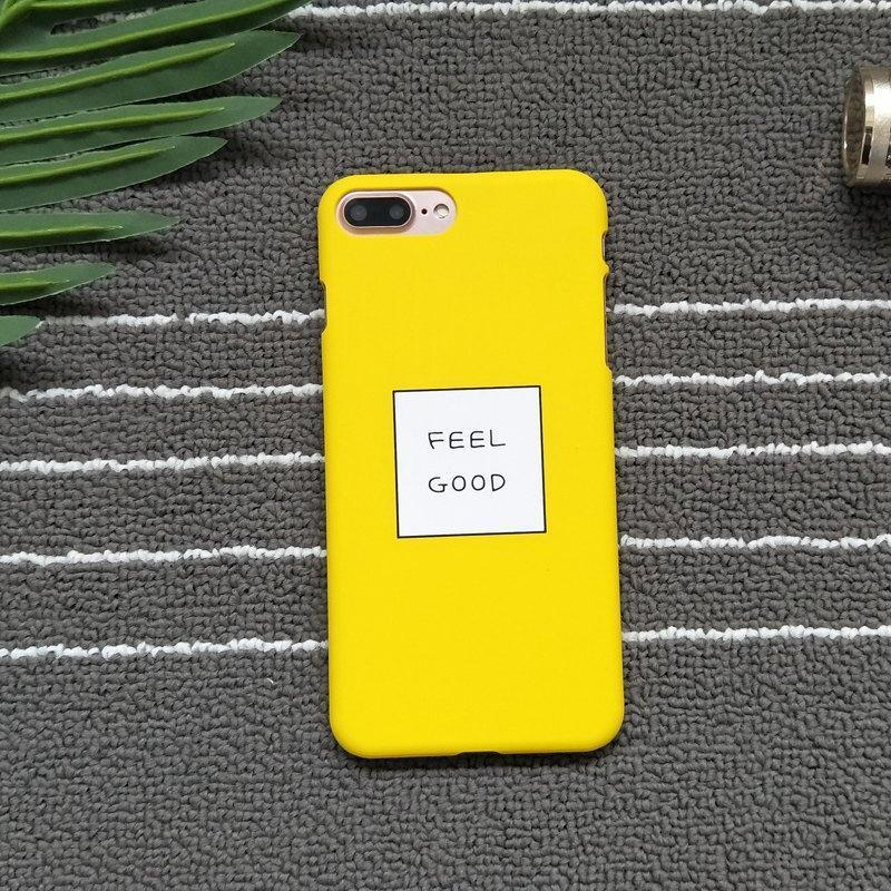 Feel Good iPhone Case - Malibu Coastal