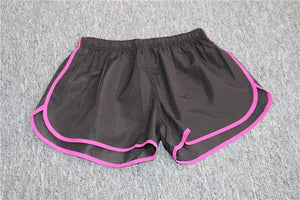 Devon Gym Shorts - Malibu Coastal