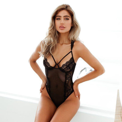 Jenny Sexy Lace Lingerie - FREE (Limited Time Offer) - Malibu Coastal