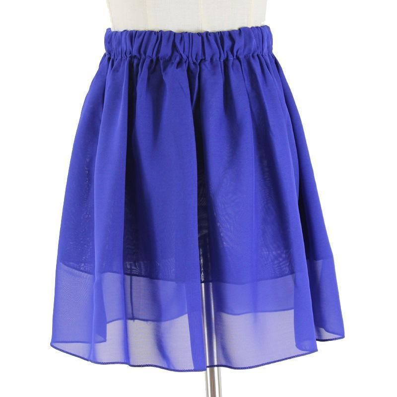 Bianca Blair Skirt - Malibu Coastal