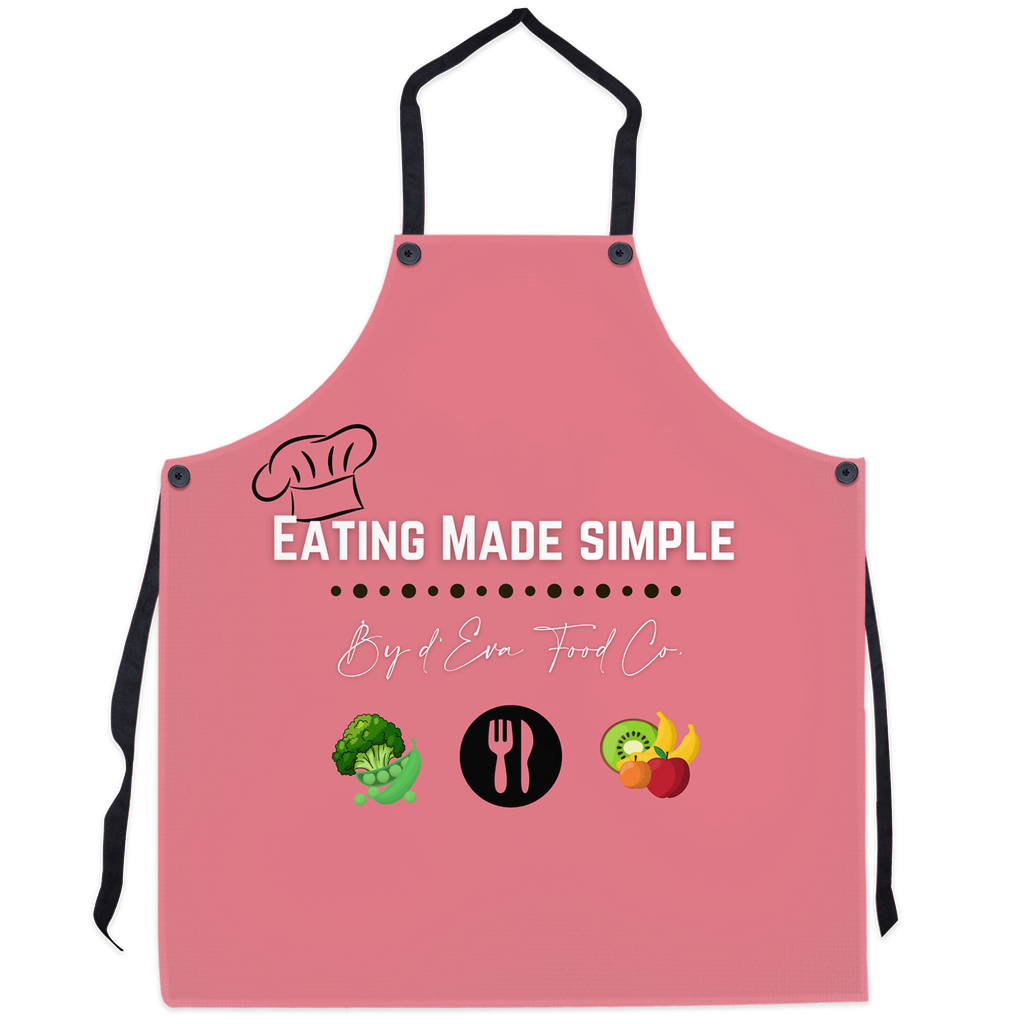 Eating Made Simple Aprons