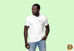 Ministerial Alliance Men's Premium White Polo