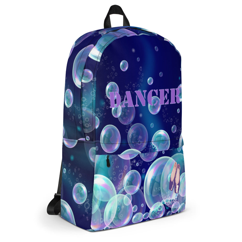 Dancer Backpack