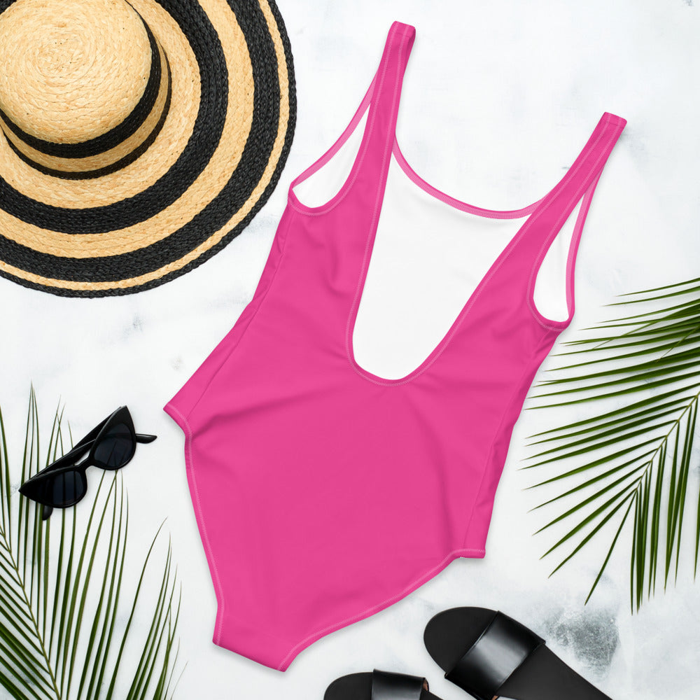 SOROR One-Piece Swimsuit