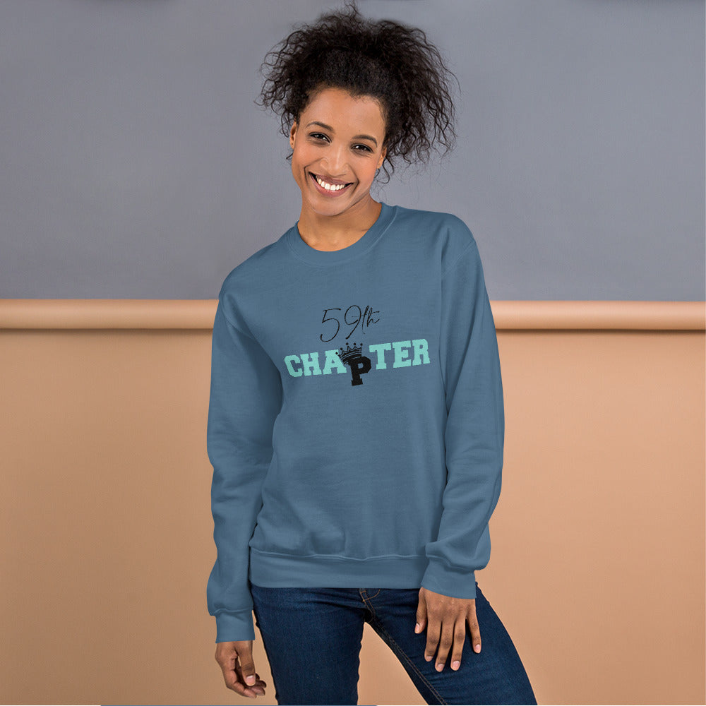 59th Chapter Unisex Sweatshirt