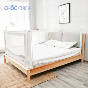 Extra Tall Bed Rail 180cm