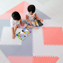 Mix and Match Playmat (Coral)