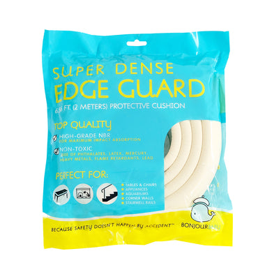 Super Dense Edge Guard (White)