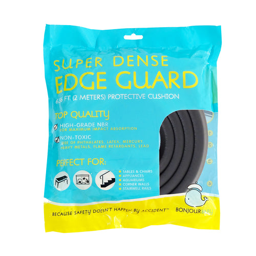 Super Dense Edge Guard (Black)