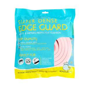 Super Dense Edge Guard (Pink)