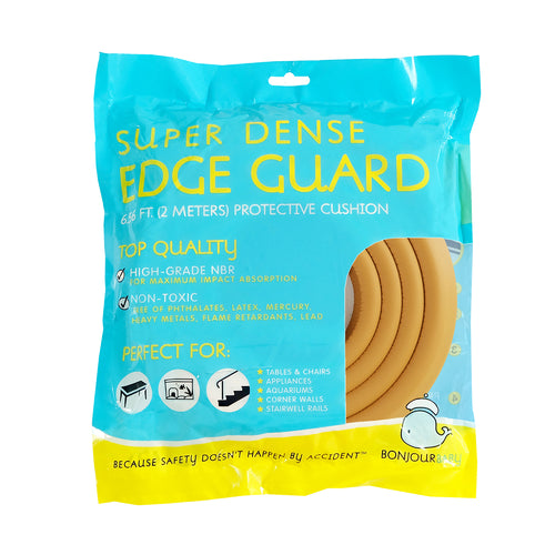 Super Dense Edge Guard (Tan)
