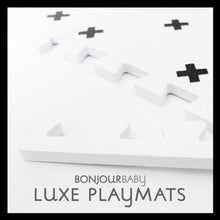 Extra Large Luxe Playmat (Scandinavian Cross)