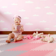 Mix and Match Playmat (Pink)