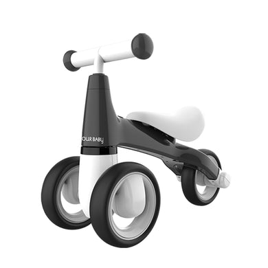 Toddler Trike (Black)