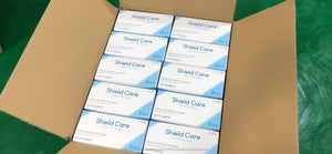 Shield Care 3-Ply Premium Protective Mask (Box of 40s)