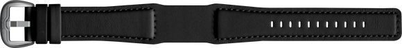 Tailored Leather, Stainless Steel Buckle