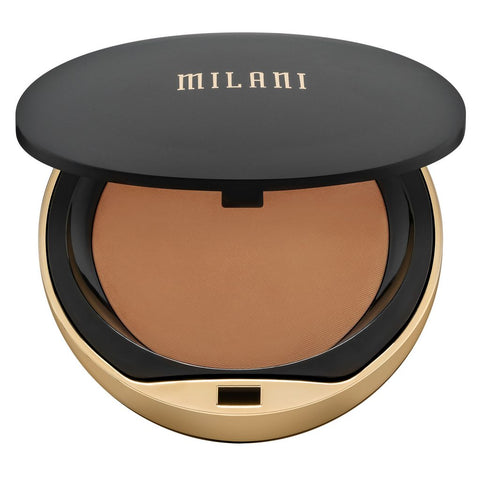 "MILANI ""CONCEAL + PERFECT SHINE- PROOF POWDER-09 DEEP PROFOND"""