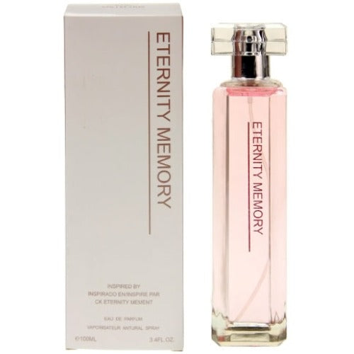 EBC ETERNITY MEMORY WOMEN FRAGRANCES