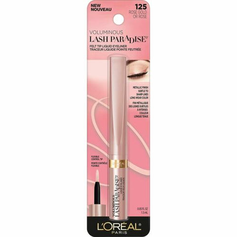 "L'ORÉAL PARIS ""VOLUMINOUS LASH PARADISE EYELINER"""
