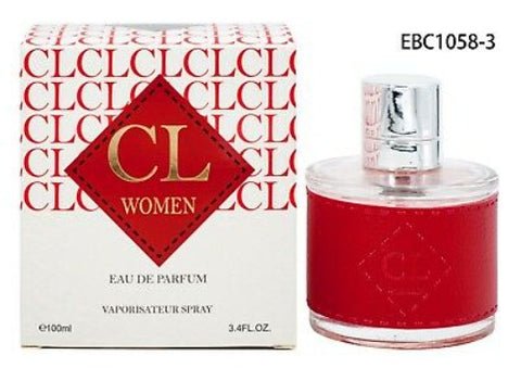 EBC CL WOMEN FRAGRANCES