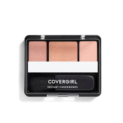 "COVERGIRL""INSTANT CHEECKBONES COUNTOURING BLUSH"""