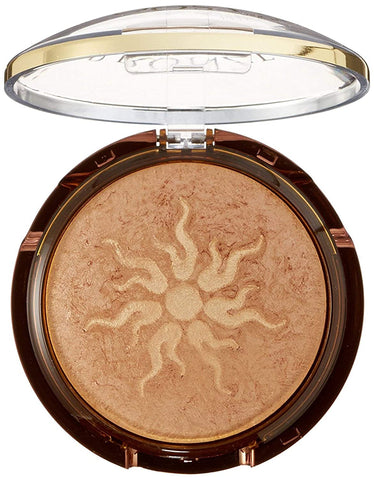 "PHYSICIANS FORMULA ""BRONZER BOOSTER GLOW BOOSTING PRESSED BRONZER"" LIGHT TO MEDIUM"