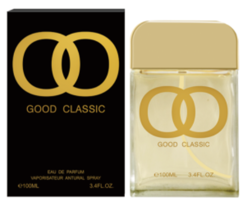 EBC GOOD CLASSIC FOR WOMEN FRAGRANCES